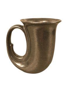 Statesmetal Horn Mug