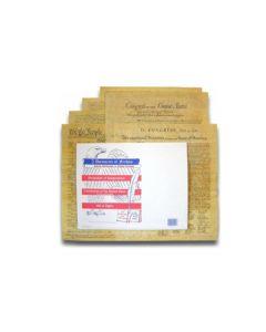 Three Documents of Freedom
