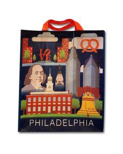 Philadelphia Reusable Tote