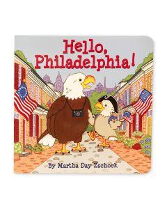 Hello, Philadelphia
