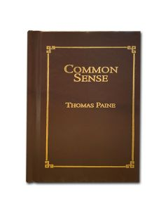 Common Sense Book