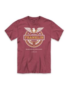 Adult Franklin Tavern Tee