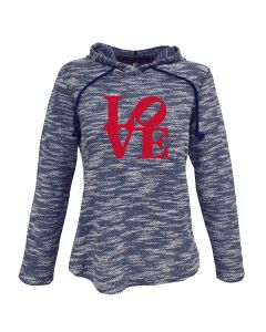 Ladies LOVE Sweatshirt
