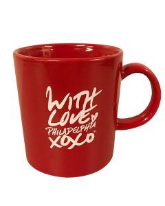 Love XOXO Mug