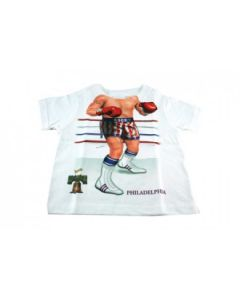 Toddler Prize Fighter Tee
