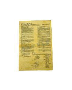 Constitution Poster