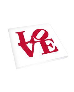 LOVE Trivet